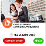 Curso Online de Hotelería y Turismo: Administración Hotelera